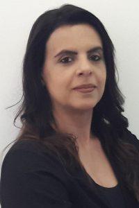Profª Drª Flavia Ferreira Araújo